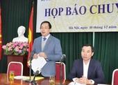 Bộ Tài chính nói về sai phạm tại dự án gang thép Thái Nguyên