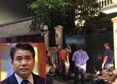 Chưa rõ lý do ông Nguyễn Đức Chung đưa cựu công an 10.000USD