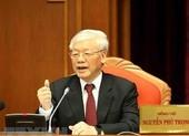 Bài viết quan trọng của Tổng bí thư, Chủ tịch nước dịp 2-9