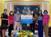 PNJ ủng hộ 3 tỉ đồng chống dịch COVID-19 và nhiễm mặn