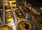 Hai động lực có thể đẩy giá vàng tăng vào tháng 8