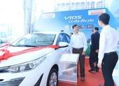 Bảng giá xe Toyota tháng 7: Vios có giá chỉ hơn 400 triệu đồng