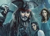 Johnny Depp có quay trở lại trong Cướp biển vùng Caribe 6?