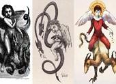 Valak trong vũ trụ kinh dị The Conjuring có gì khác?