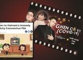 Fan hâm mộ tự hào khi hít 'Ghen cô Vy' xuất hiện tại Mỹ