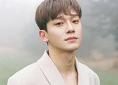 Chen (EXO) gây bất ngờ khi tuyên bố sẽ tổ chức kết hôn