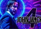 John Wick 4 dời lịch chiếu dài hạn vì dịch COVID-19