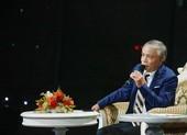 Nhạc sĩ Phan Hồng Hà xúc động nhớ nhạc sĩ Phan Huỳnh Điểu