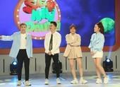 Puka cà khịa tuổi tác của Nam Cường trong gameshow