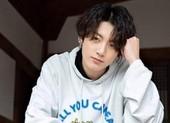 Jungkook (BTS) trở lại con đường solo với dự án âm nhạc mới