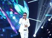 Quang Đăng Trần mang sáng tác mới đến 'Đấu trường ngôi sao'