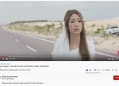MV drama của Khổng Tú Quỳnh lọt top 8 trending sau 24 giờ