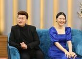 Ốc Thanh Vân 'bật ngửa' khi biết Sỹ Luân nợ vợ hơn nửa tỉ đồng