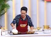 Lê Dương Bảo Lâm bất ngờ với khả năng nấu ăn của Lê Nam