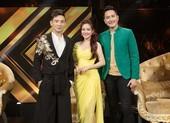 Nguyễn Phi Hùng nói xấu Vy Oanh tại 'Chinh phục thần tượng'