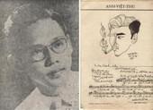 Giao Linh được cha của nhạc sĩ Anh Việt Thu nhờ hát tặng con