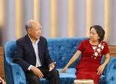 Ốc Thanh Vân ngưỡng mộ tình yêu gắn kết hơn 50 năm