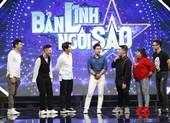 Kim Đào, Đình Vũ cùng dàn khách mời tấu hài tại gameshow