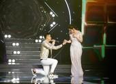 Nhật Kim Anh muốn xỉu khi được diễn viên Lâm Thắng cầu hôn