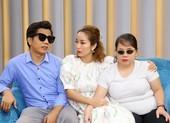 Ốc Thanh Vân nghẹn nước mắt trước cặp đôi khiếm thị