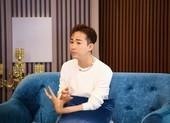 Diễn viên Hải Triều chia sẻ về việc hóa thân giả gái