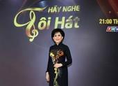 Danh ca Giao Linh từng làm soát vé cho hãng hàng không Việt Nam