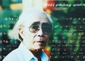 'Chân dung cuộc tình' về nhạc sĩ Phan Huỳnh Điểu