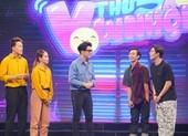Cặp đôi vũ công Đình Lộc, Xuân Thảo 'đối đầu' tại 'Thứ 5 vui nhộn'