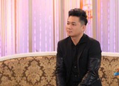 Lâm Vũ tiết lộ về cuộc tình lạ lùng với hoa hậu Việt kiều