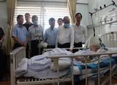 Thủ tướng thăm nhà tình báo huyền thoại Mười Hương
