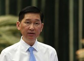 Tạm đình chỉ công tác Phó Chủ tịch UBND TPHCM Trần Vĩnh Tuyến