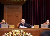 Hội nghị Trung ương 12 sẽ bàn về phương hướng công tác nhân sự