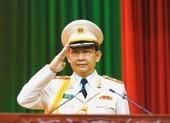 1 Phó Giám đốc Công an TP.HCM được thăng hàm Thiếu tướng