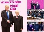 Hành trình 'phá vây' thần kỳ của Việt Nam