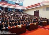 Khai mạc Đại hội Đảng bộ cấp tỉnh đầu tiên ở Hà Nam