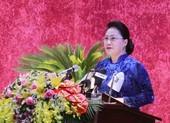 Khai mạc Đại hội đại biểu Đảng bộ tỉnh Hòa Bình lần thứ XVII