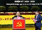 Kết quả bầu Ban Chấp hành Đảng bộ TP.HCM khóa XI