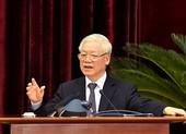 Công bố dự thảo Văn kiện Đại hội XIII, mời nhân dân góp ý