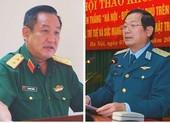 Thủ tướng bổ nhiệm nhân sự mới tại Bộ Quốc phòng
