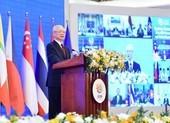 Phát biểu của Tổng bí thư, Chủ tịch nước tại HN Cấp cao ASEAN
