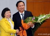 Khai trừ Đảng nguyên Thứ trưởng Công Thương Hồ Thị Kim Thoa