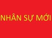 UBTVQH phê chuẩn nhân sự Ủy ban Pháp luật và HĐND 8 tỉnh