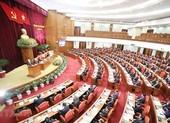 Nhất trí rất cao nhân sự Bộ Chính trị, Ban Bí thư khóa XIII