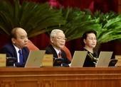 Hội nghị Trung ương 15 tập trung bàn về nhân sự khóa XIII