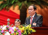 Tham luận đầu tiên tại Đại hội XIII của Đảng