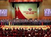 Phát biểu đầu tiên của Tổng Bí thư khóa XIII Nguyễn Phú Trọng
