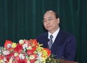 Thủ tướng Nguyễn Xuân Phúc thăm Sư đoàn Phòng không 361