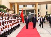 Công an Việt Nam - Trung Quốc hợp tác phòng chống tội phạm