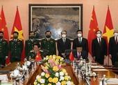 Bộ Quốc phòng và Bộ Công An Trung Quốc ký thỏa thuận hợp tác