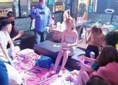 Đồng Nai: Mở 'tiệc' ma túy trong quán karaoke lúc dịch bệnh